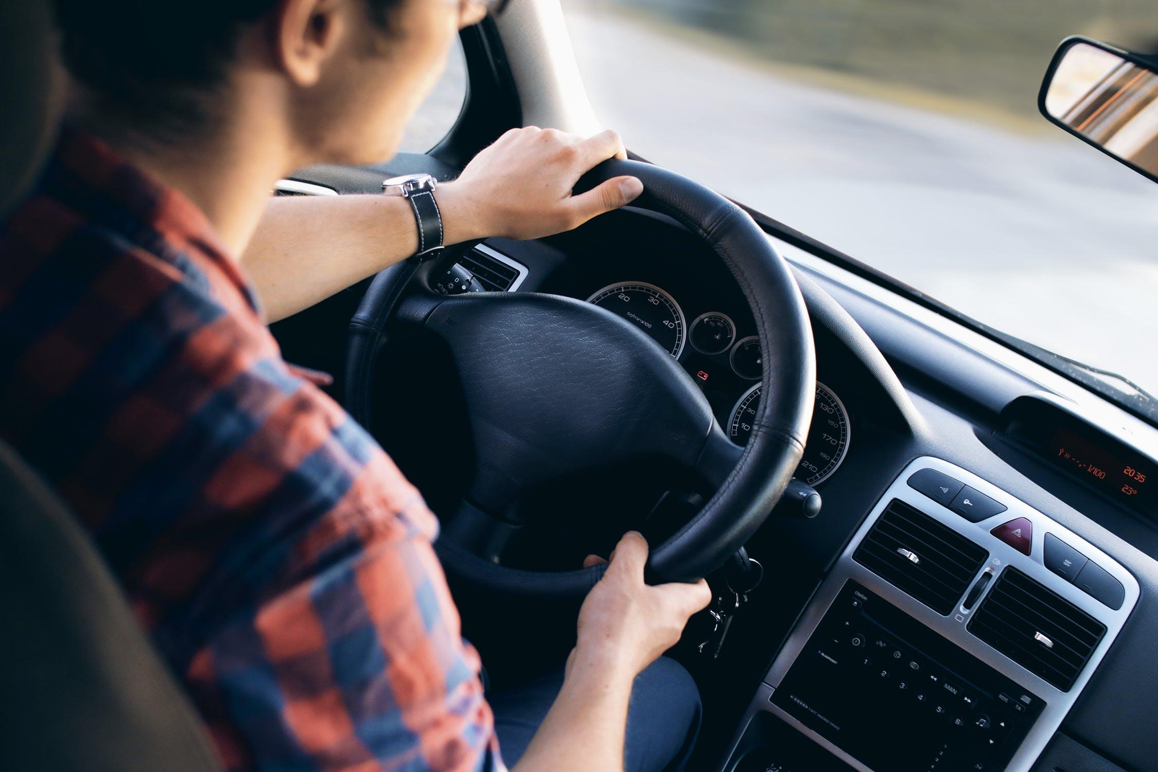 prawo jazdy kategoria b - nauka jazdy PROGRESS