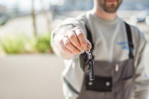 prawo jazdy kategoria C - nauka jazdy PROGRESS